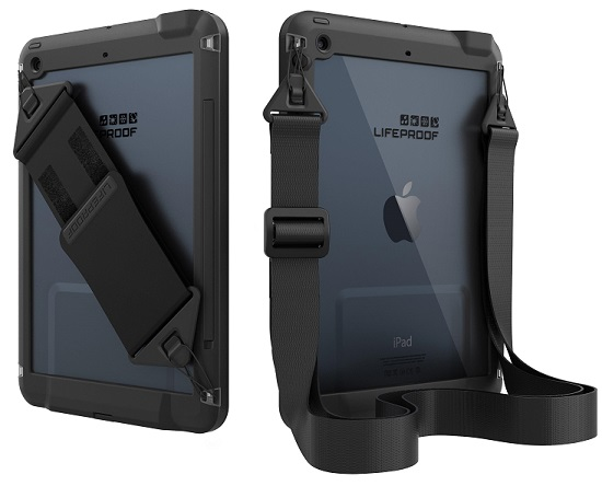 LifeProof Hand And Shoulder Strap For LifeProof Fre and Nuud iPad Air Case
