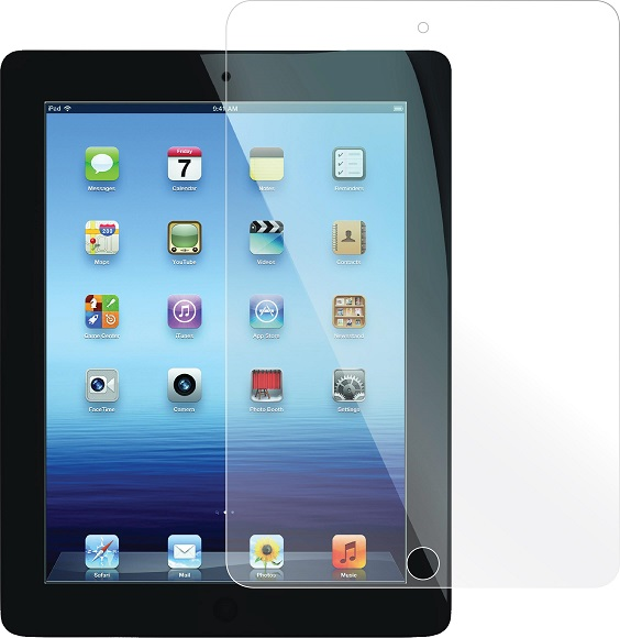 iPad Air Screen Guard
