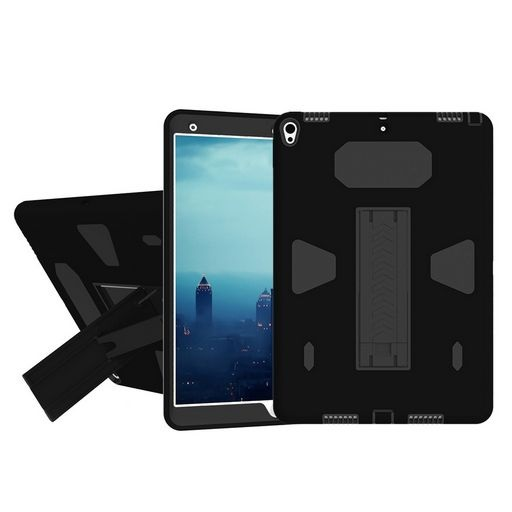 iPad Air 3 (2019) Tough Case Black