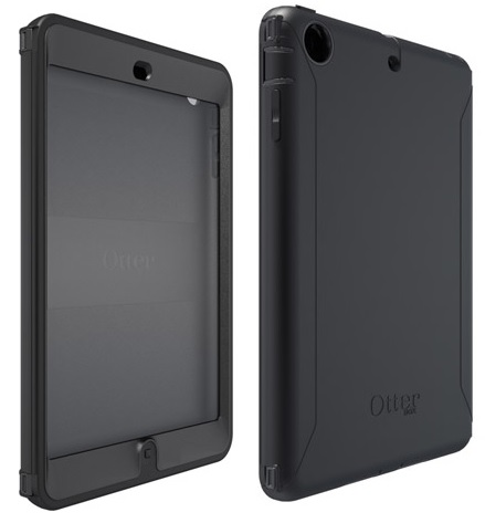 iPad Mini With Retina Display OtterBox Defender Case Black