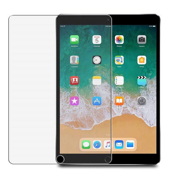 Cleanskin Tempered Glass Guard suits iPad Pro 10.5-inch