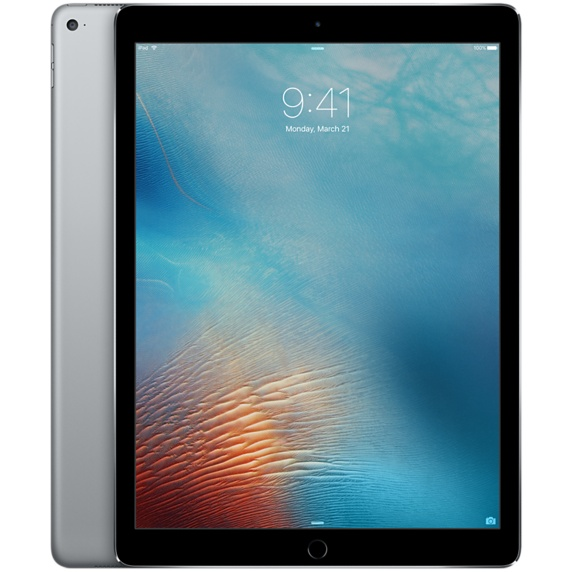 iPad Pro 12.9 1st Gen Cases & Accessories