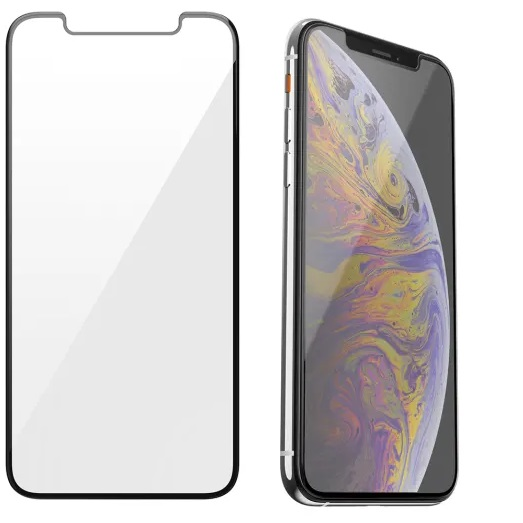 Otterbox Amplify Edge 2 Edge Glass Screen Protector For iPhone 11 Pro Max