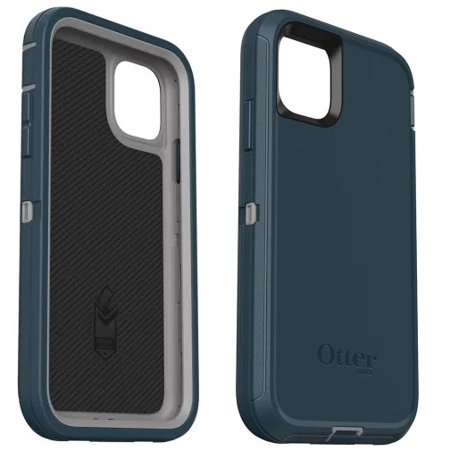 Otterbox Defender Case For iPhone 11 Pro Gone Fishin