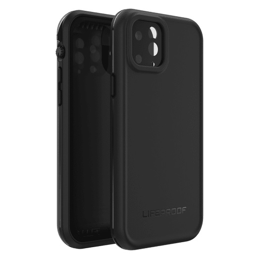 Lifeproof Fre iPhone 11 Pro Max Case Black