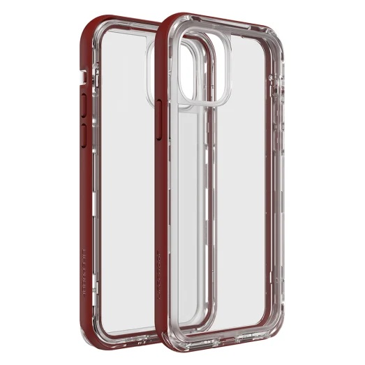 Lifeproof Next Case iPhone 11 Pro Max Raspberry Ice