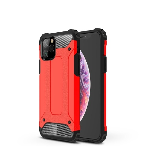TPU Case For iPhone 11 Pro Red