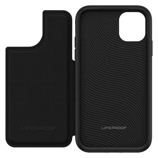 Lifeproof iPhone 11 Wallet Case Dark Night