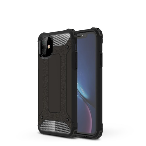 TPU Case For iPhone 11 Black