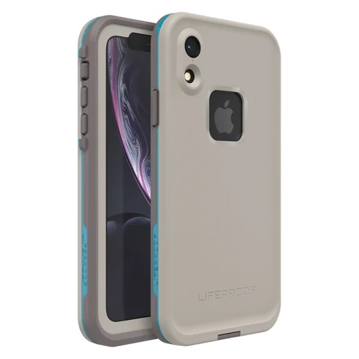 Lifeproof Fre Case For iPhone XR Body Surf