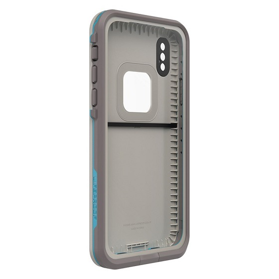 LifeProof Fre Case suits iPhone XS Max Body Surf