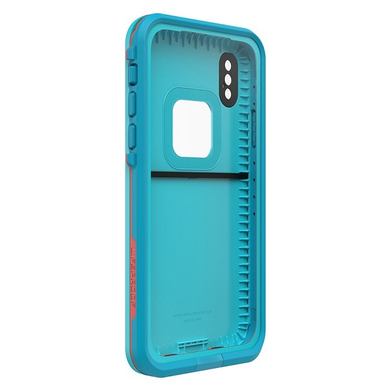 LifeProof Fre Case suits iPhone XS Max Boosted
