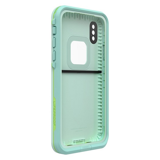 LifeProof Fre Case suits iPhone XS Max Tiki