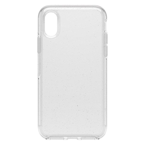 OtterBox Symmetry Clear Case suits iPhone X And Xs Stardust