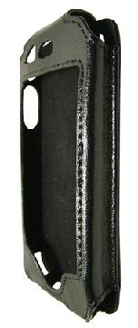 Apple iPhone 3GS Leather Case w clip