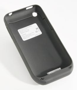 Apple iPhone 3GS Battery Extender Case