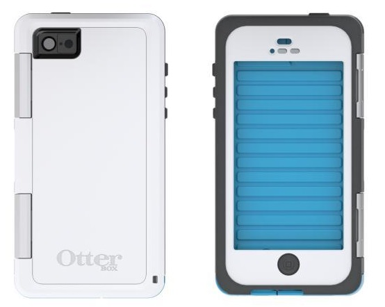 iPhone 5S OtterBox Armor Case