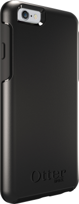 iPhone 6 And iPhone 6S OtterBox Symmetry Case Black