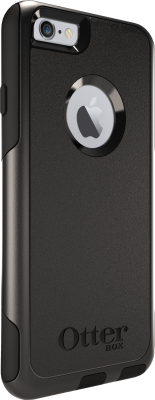 iPhone 6 And iPhone 6S OtterBox Commuter Case Black