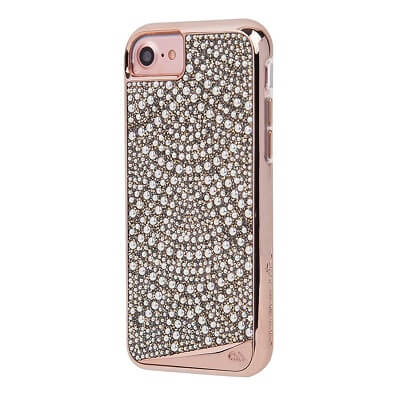 iPhone 7 Case-Mate Brilliance Case Lace