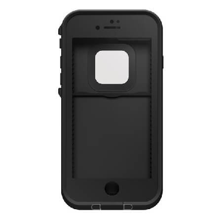 LifeProof Fre Case For iPhone 7 Plus Black/Dark Grey
