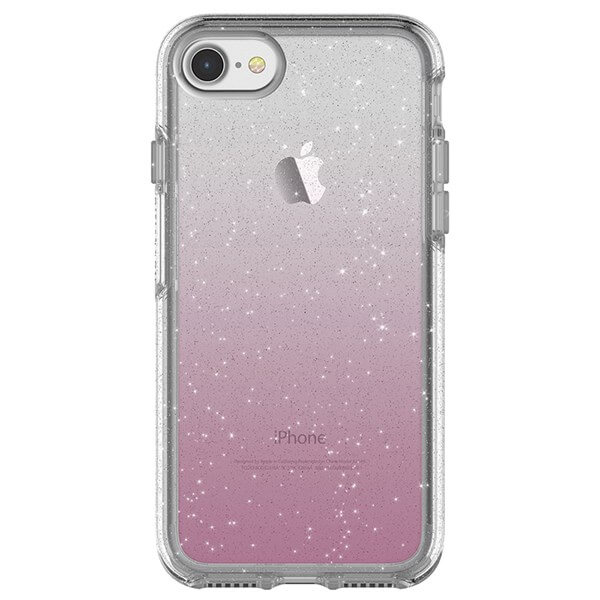 iPhone 7 OtterBox Symmetry Clear Case Hello Ombre