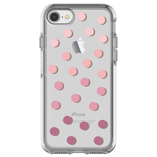 iPhone 7 OtterBox Symmetry Clear Case Save Me A Spot