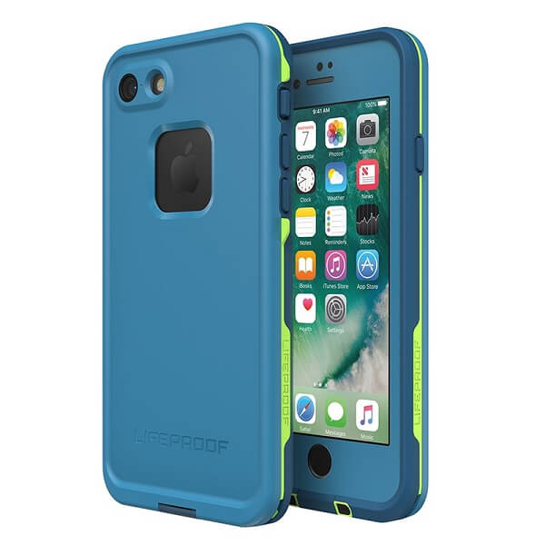 LifeProof Fre Case suits iPhone 8 Cowabunga/Wave/Longboard