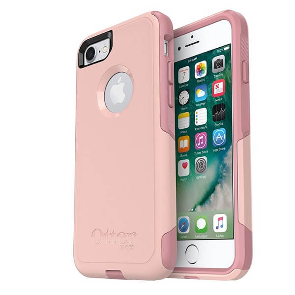 OtterBox Commuter Case suits iPhone 7 And 8 Ballet Way