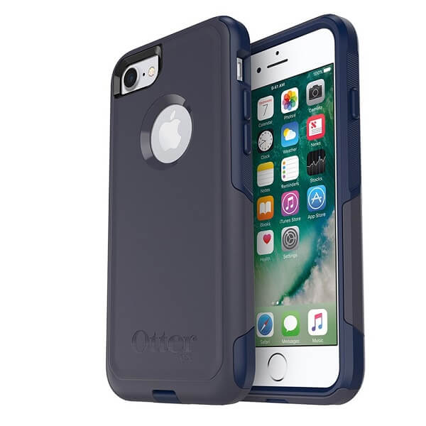 OtterBox Commuter Case suits iPhone 7 And 8 Indigo Way