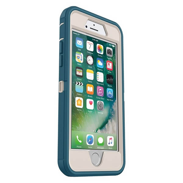 OtterBox Defender Case suits iPhone 7 And 8 Big Sur