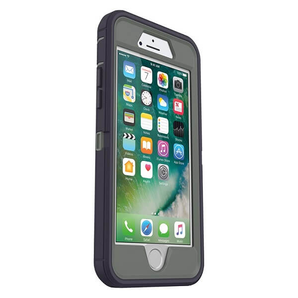 OtterBox Defender Case suits iPhone 7 And 8 Stormy Peaks