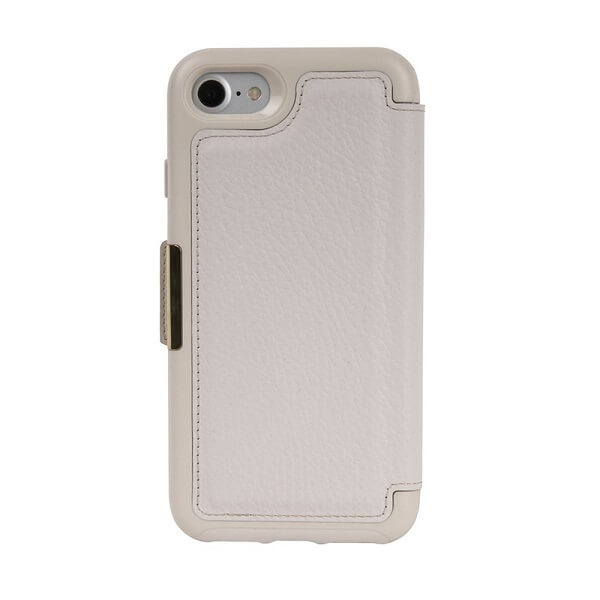 OtterBox Strada Case suits iPhone 8 Soft Opal