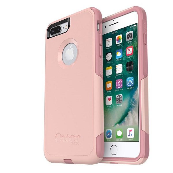 OtterBox Commuter Case suits iPhone 8 Plus And 7 Plus Ballet Way