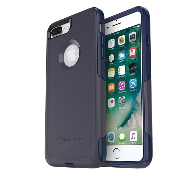 OtterBox Commuter Case suits iPhone 8 Plus And 7 Plus Indigo Way