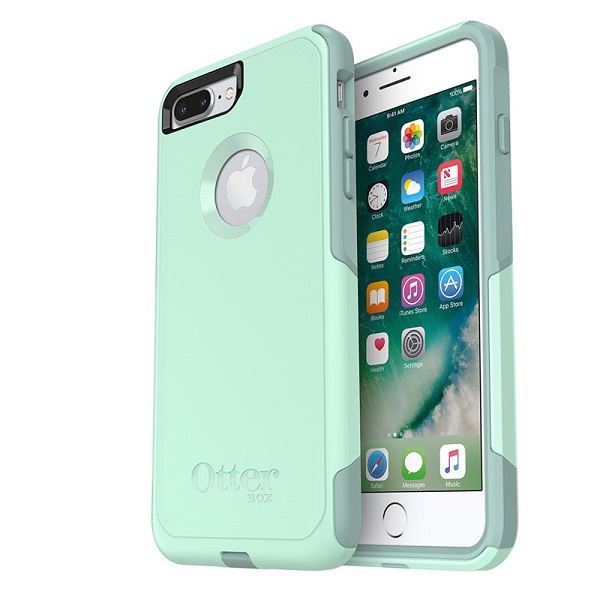 OtterBox Commuter Case suits iPhone 8 Plus And 7 Plus Ocean Way