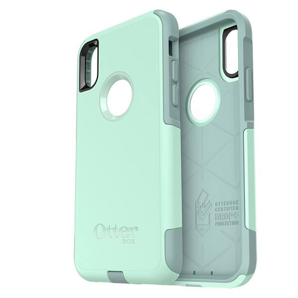 OtterBox Commuter Case suits iPhone X Ocean Way