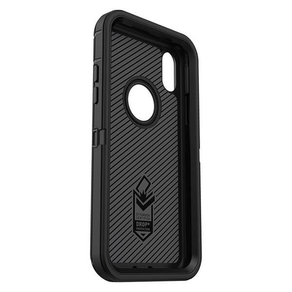 OtterBox Defender Case suits iPhone X Black