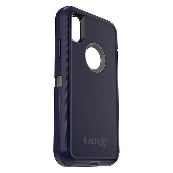 OtterBox Defender Case suits iPhone X Stormy Peaks