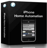 iPhone Home Automation 2 Piece Starter Kit