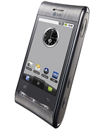 LG GT540 Optimus Accessories