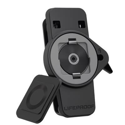 LifeActiv Belt Clip With Quickmount