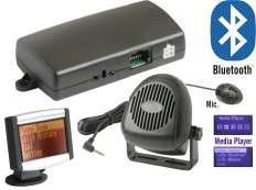 Drive Safe DS4200 Bluetooth Carkit w wireless remote and Display