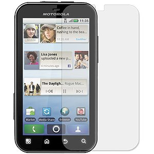 Motorola Defy Plus MB526  Screen Guard