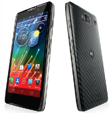Motorola Razr HD Accessories