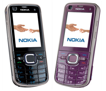 Nokia 6220 Classic Screen Guard