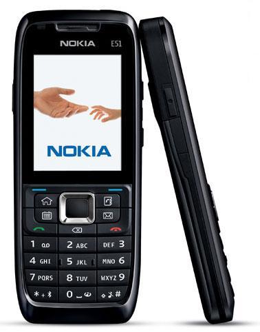 Nokia e51 драйвер скачать