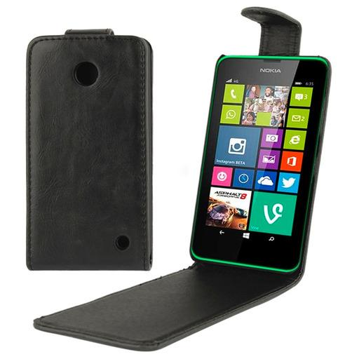 Nokia Lumia 635 Leather Case
