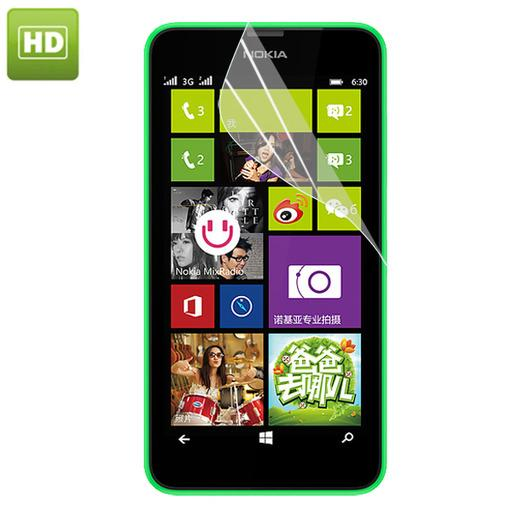 Nokia Lumia 635 Screen Guard