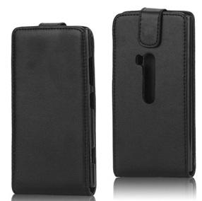 Nokia Lumia 920 Leather Case